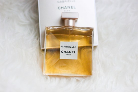 Gabrielle Chanel Perfume review image