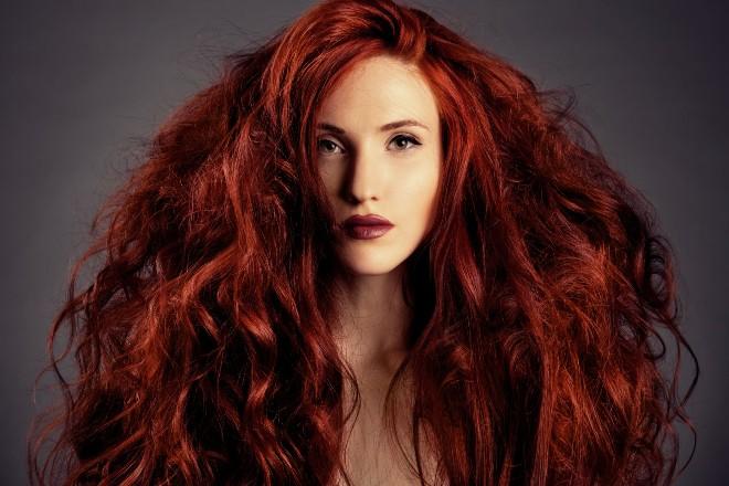 Популярные виды мелирования волос