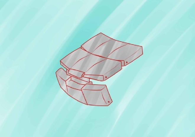 Hur förkorta remmen på klockan