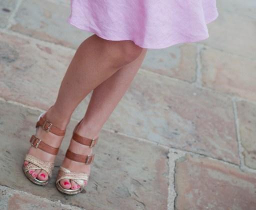 lilac dress13