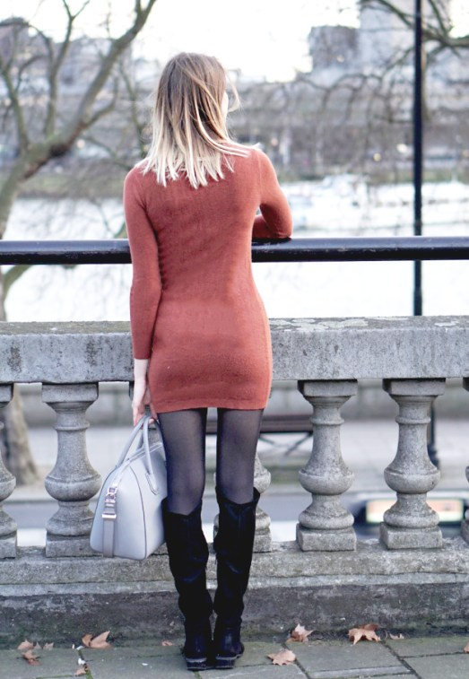 don't let street harassment affect your style