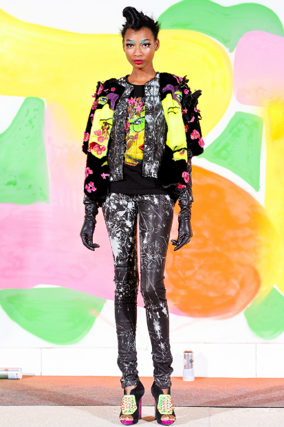 manish-arora-fall-2012-rtw-2