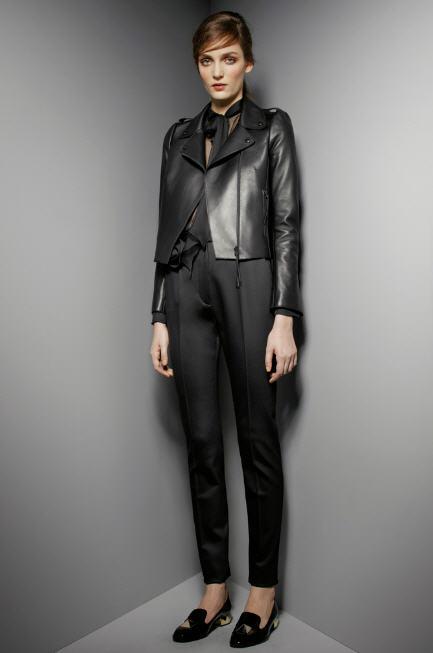Valentino's Pre-Fall 2012 collection