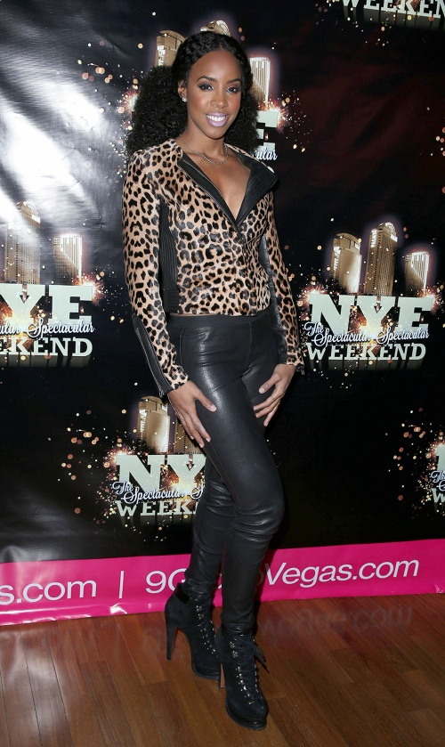 Kelly-Rowland-ALC-Leopard-Print-Jacket-and-Azzedine-Alaia-boots