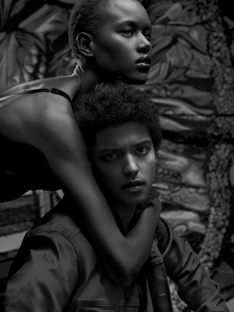 ajak-deng-and-bruno-mars-by-hunter-and-gatti-for-flaunt-magazine