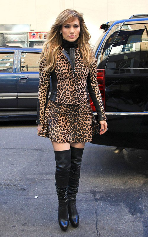 jennifer-lopez-new-york-city-alc-leopard-fur-savile-jacket-leopard-print-haircalf-davis-skirt-christian-louboutin-gazolina-boots