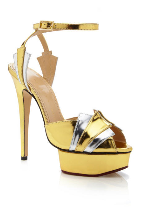 charlotte-olympia-pre-fall-2013-metallic-decodent-sandal