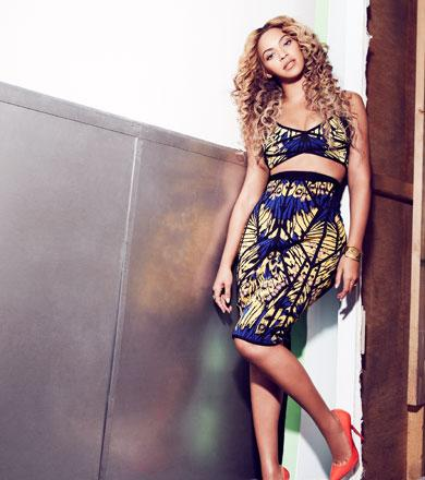 03 Beyonce for Shape Magazine April 2013