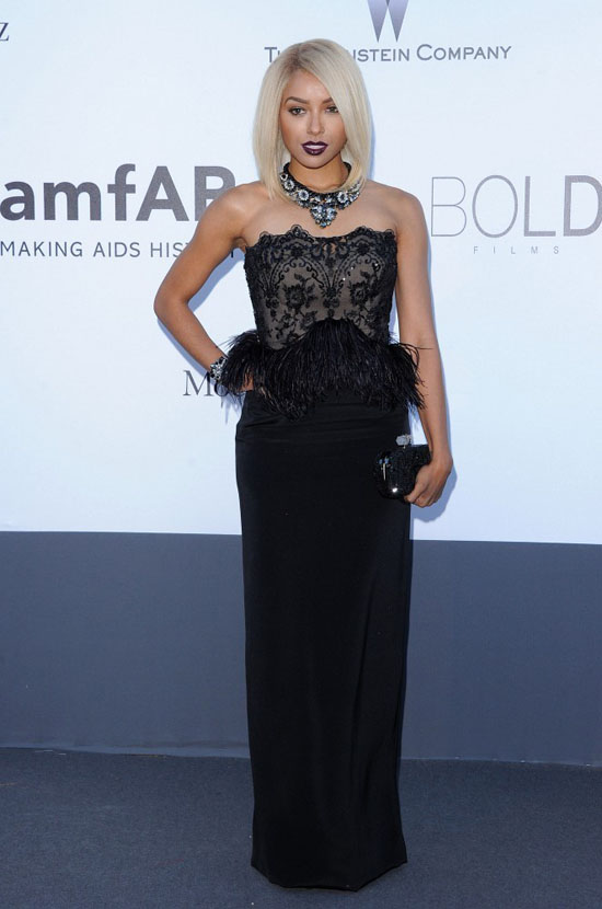 Kat-Graham-Amfar-cinema-against-aids-gala