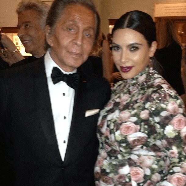 Kim kardashian met gala costume institute punk chaos to couture 4
