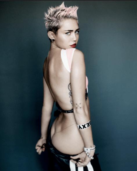 Miley-Cyrus-V-Magazine-7