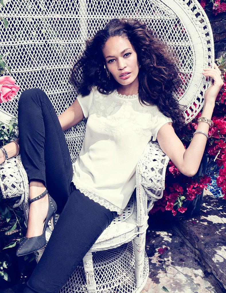 joan-smalls-for-h-and-ms-romantic-edge-lookbook-7