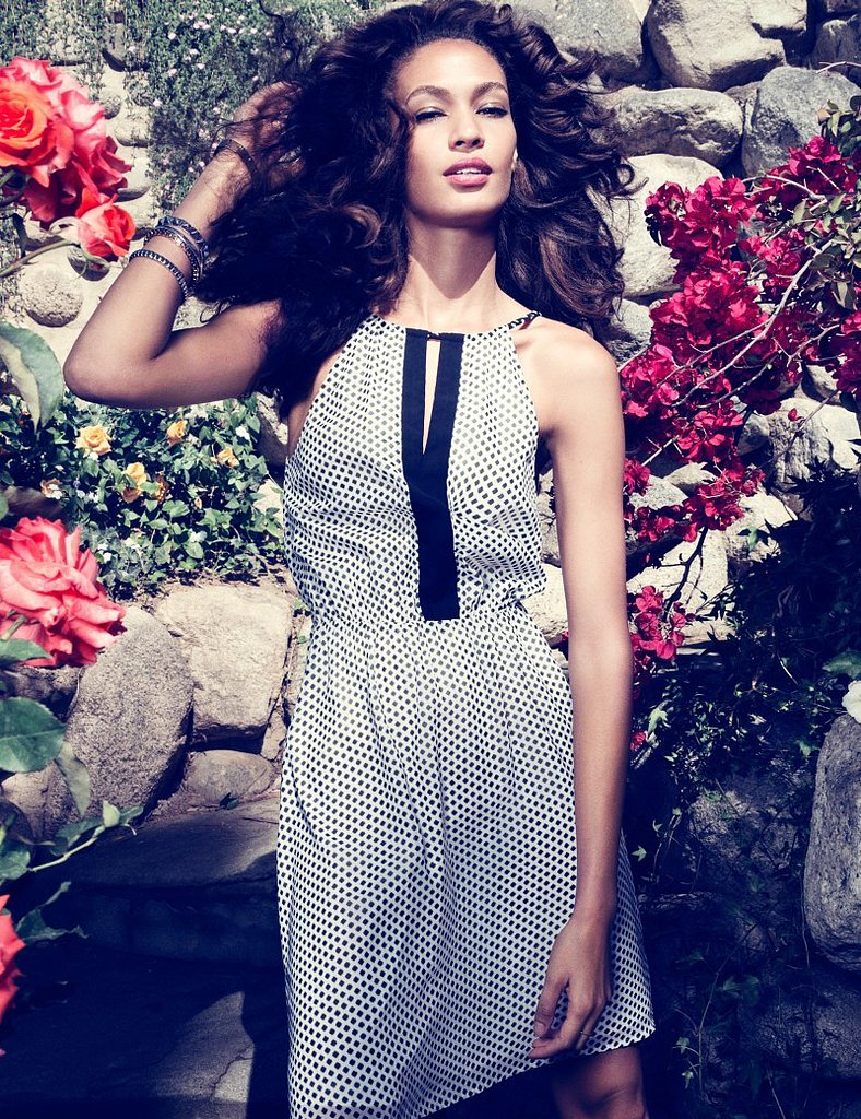 joan-smalls-for-h-and-ms-romantic-edge-lookbook
