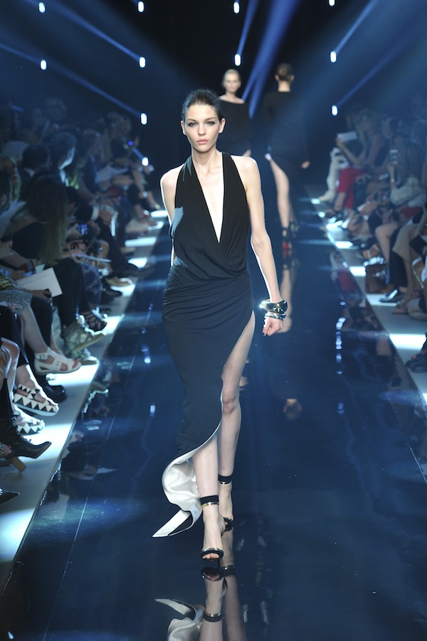 26 alexandre vauthier fall 2013 couture