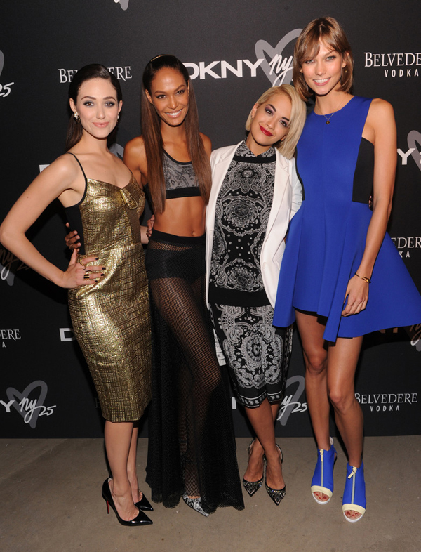 Rita-Ora-Joan-Smalls-DKNY-25-Celebration