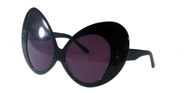 June Ambrose Launches Line of Sunglasses with Selima Optique missy