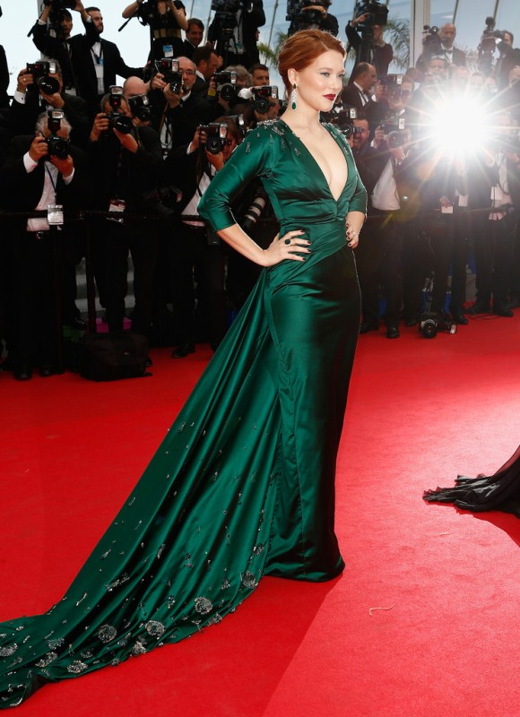 lea-seydoux-saint-laurent-premiere-67th-annual-cannes-film-festival-prada-gown