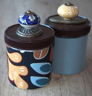 Mason jar ideas for bathroom