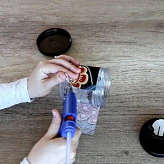 Jar craft ideas