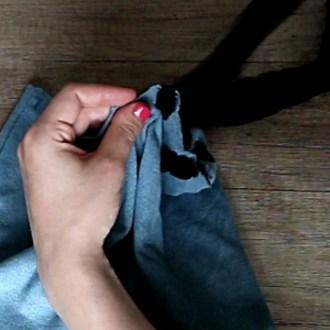 3 T-Shirt Cutting Ideas for a DIY Tank Top