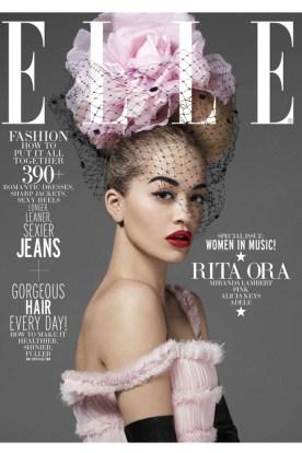 All images courtesy of Elle.com