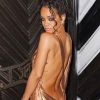 Rihanna Unleashes the Crackin'