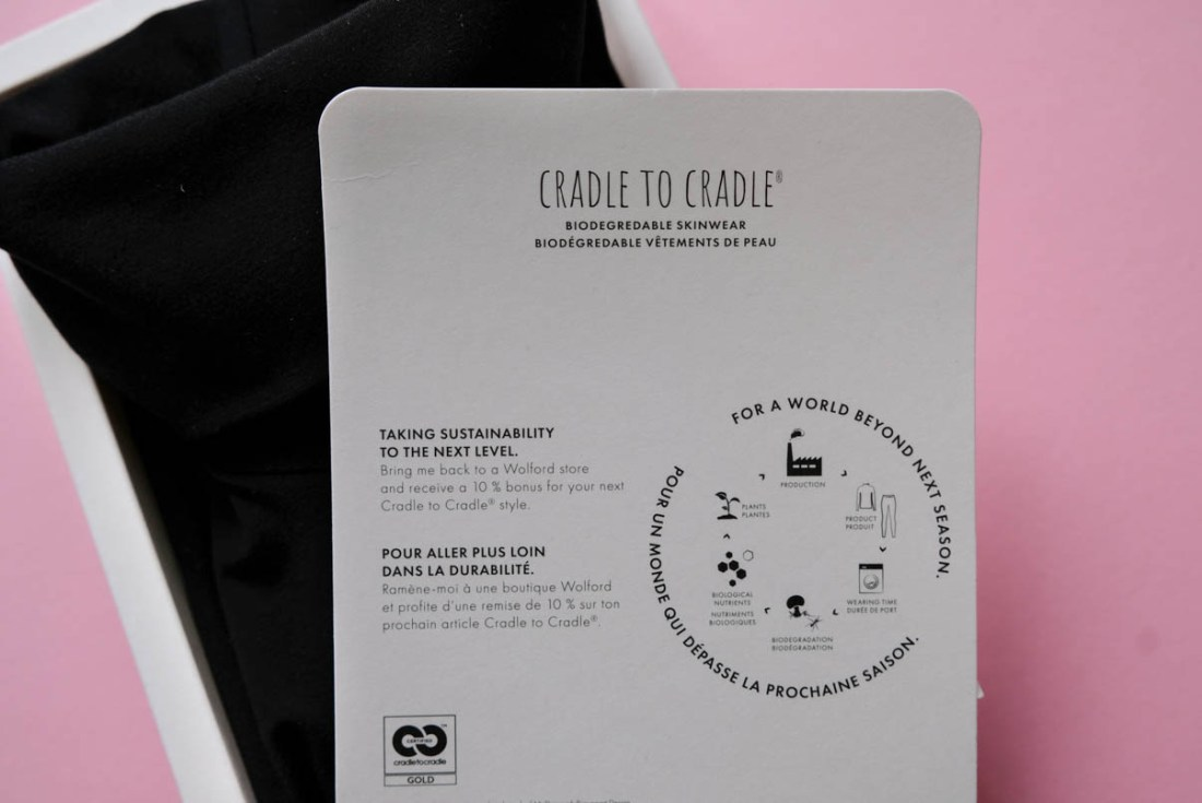 Cradle to Cradle Kreislauf
