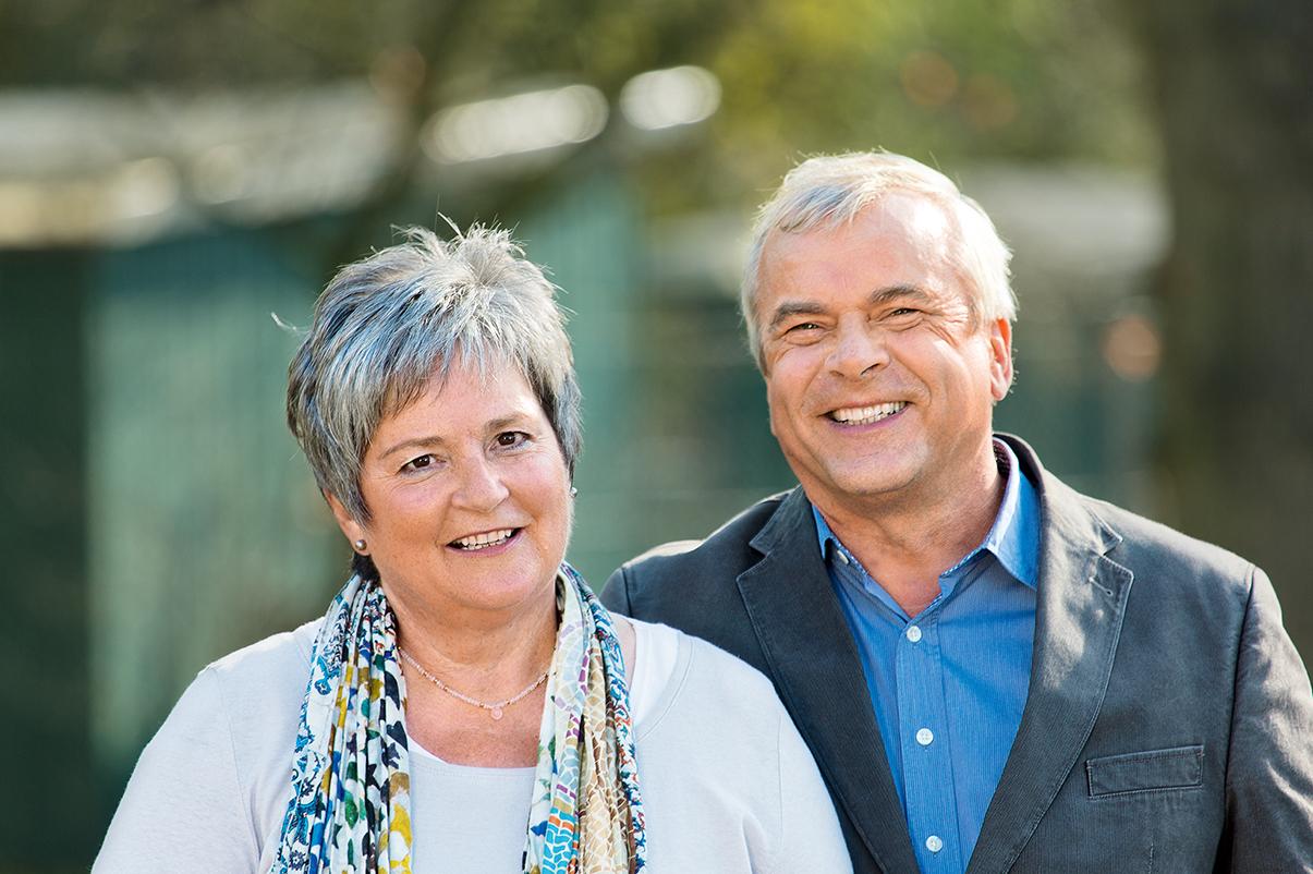 Herr und Frau Maas, Maas Natur