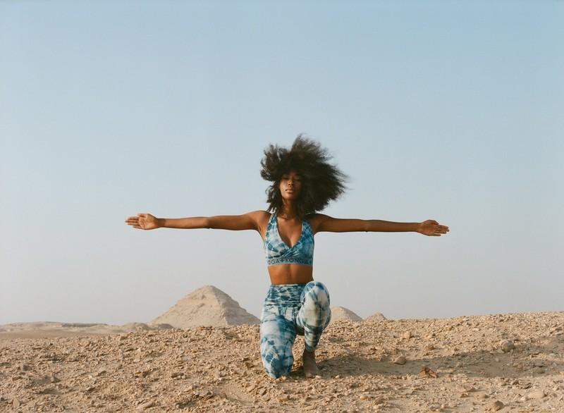 Yoga Konga - BIPoC owned Labels - nachaltige Modelabels - Yogakleidung