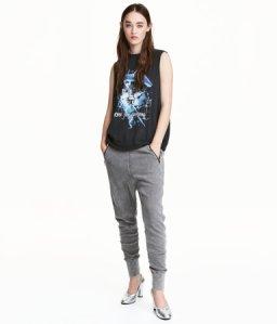 H&M jogger pants 29.99