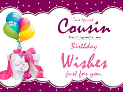 Top Images Of Happy Birthday Wishes For Cousin Sister And Brother Fashion Cluba