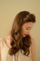30 Dreamy Vintage Hairstyles Inspired By Old Hollywood