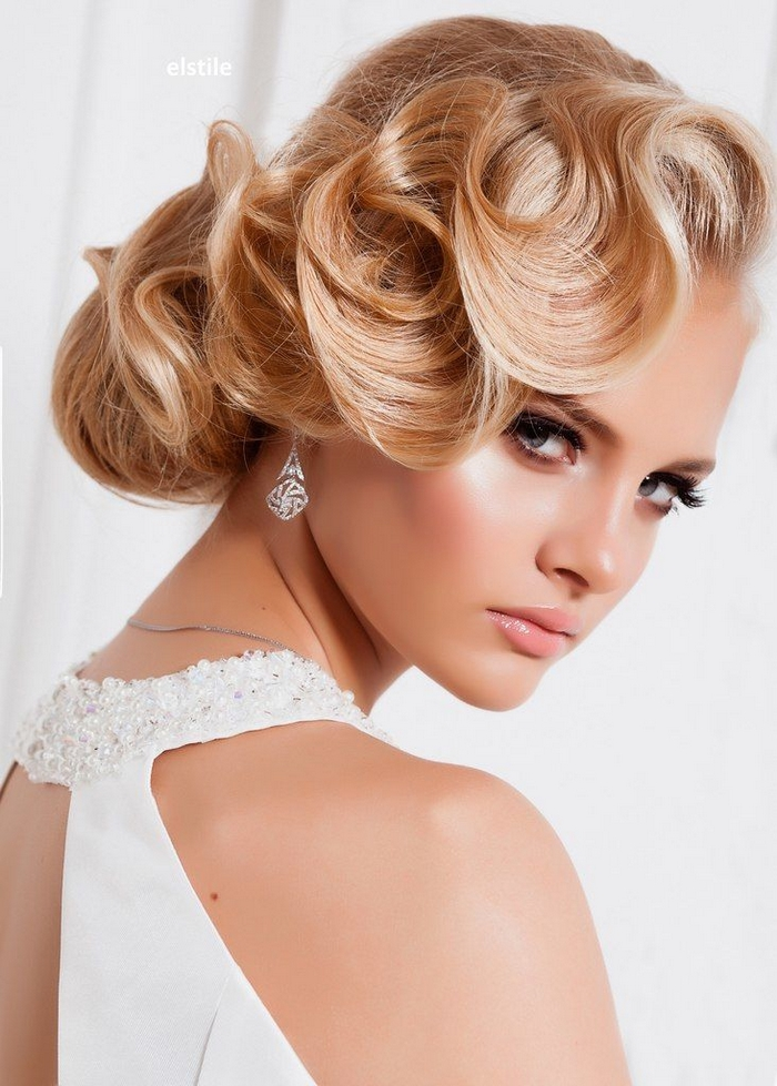 dreamy vintage hairstyles inspired