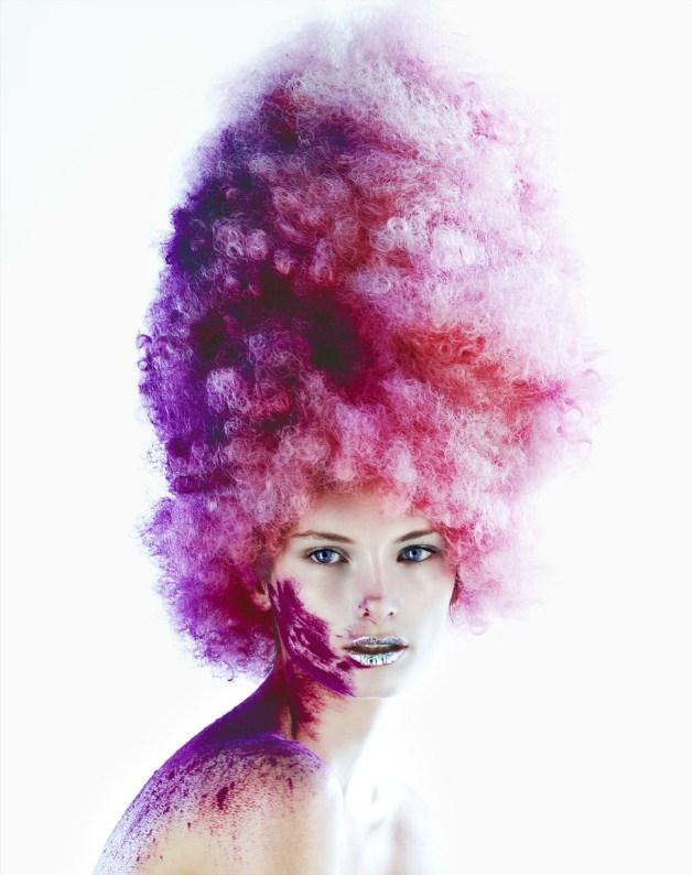Ava Smith by Markus Jans (Ava-Garde - Tush #32 Summer 2013) 3