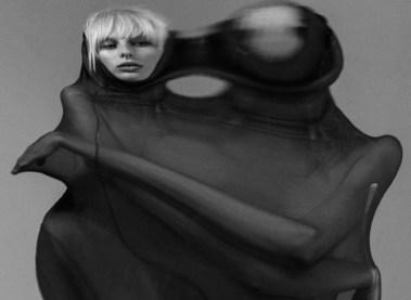 Lili Sumner by Thomas Goldblum for Vulture Magazine 9