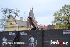 spartan wall