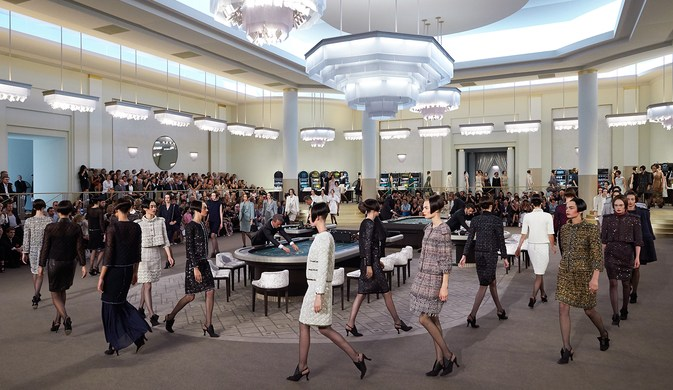 Chanel fall-winter-2015-16