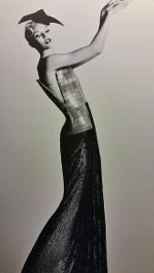 Candice Swanepoel (Harper's Bazaar, Corée, 2011 - impression Acrylique sur Aluminium) Karl Lagerfeld