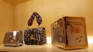 Louis Vuitton accessoires