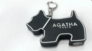 Agatha - Logo