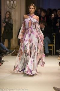 Oriental Fashion Show - Naseem Alandos