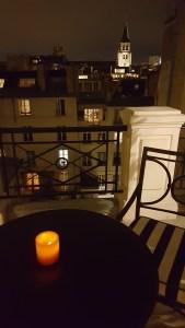 l'Hôtel Paris - rue des Beaux Arts