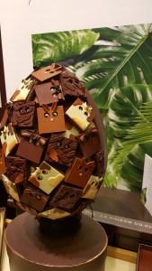 La Maison du Chocolat - Pâques 2017