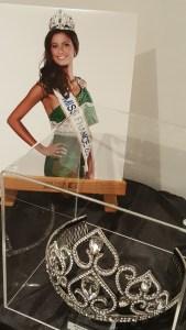 Lancement de la couronne des Miss France 2018 par Julien D'Orcel @ 6 Mandel
