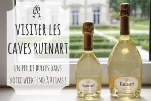 Maison Ruinart - Reims