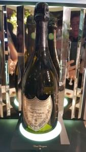 Moët Hennessy - Dom Pérignon Vintage 2008