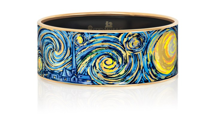 Freywille Collection Van Gogh
