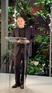 Fondation Kering - conférence sur les violences faites aux femmes - - François-Henri Pinault