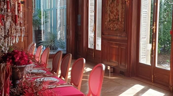 Hôtel Salomon de Rothschild - Paris VIII