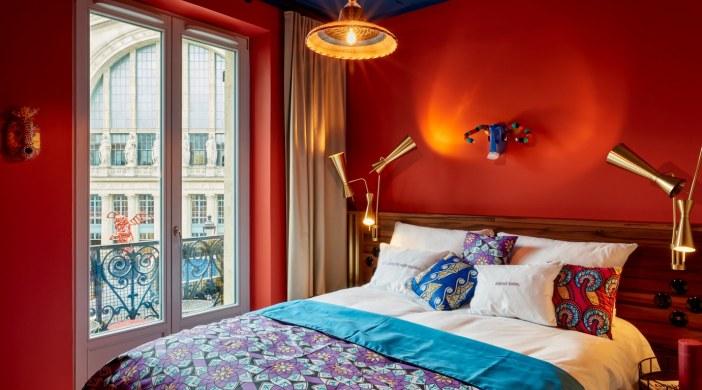 25Hours hôtel Terminus Nord, Paris